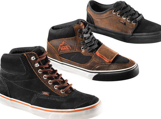 478a200d1f36 cheap Vans Snow 2011 AWT Collection Highsnobiety - eegholmbyg.dk
