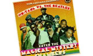 Wu-Tang vs. The Beatles: Enter The Magical Mystery Chambers