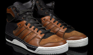 adidas Conductor Brown