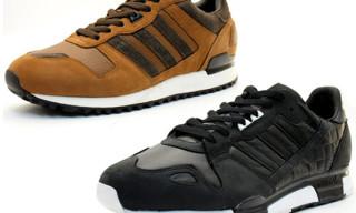 adidas Originals Spring 2010 ZX 700 & ZX 800