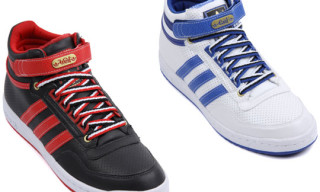 adidas Concord Mid NBA All-Star 2010 Pack
