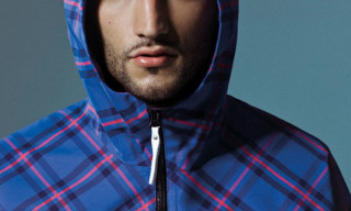 adidas Originals by Originals Kazuki Spring/Summer 2010 Lookbook