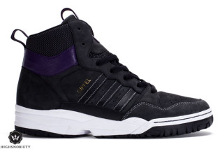 adidas Originals by Originals Kazuki SpringSummer 2010 Footwear – Drop 1