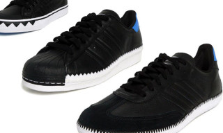 adidas Originals Spring 2010 Tech Pack