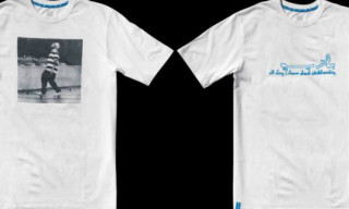 adidas Skateboarding Spring 2010 Mark Gonzales T-Shirts