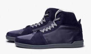 adidas SLVR Spring/Summer 2010 High Top Sneaker