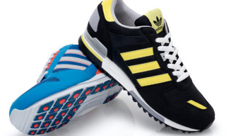 adidas Originals Spring 2010 ZX 500 and ZX 700