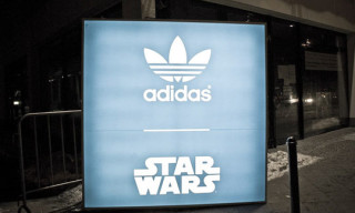 adidas x Star Wars Launch Party – BBB Winter 2010