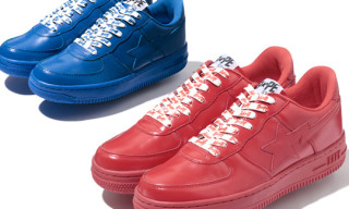 "A Bathing Ape Bape Sta ""Single Color"" Pack"
