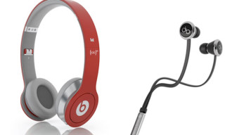 Beats by Dr. Dre – Diddy Beats and Lady Gaga x (red)