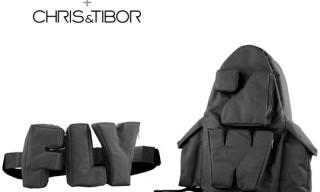 Walter van Beirendonck x Chris & Tibor Bag Collection