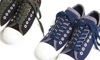 Comme des Garcons Homme Spring 2010 Sneakers