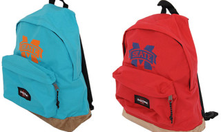 Eastpak x Mackdaddy Mack Woodstock Backpack