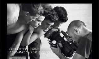 "YSL ""Ain't Nothin' Like The Real Thing"" Bruce Weber Short Film"