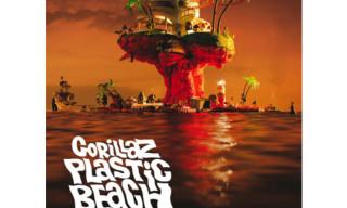 Gorillaz return with Plastic Beach