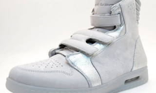Jordan L'Style One Grey/Silver