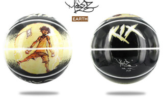 K1X – 4 Elements 4 Icons 4 Basketballs   Mode2