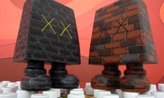 Kaws x Wonderwall Vinyl Toys – A Detailed Look