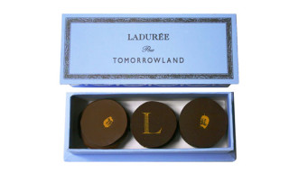 Laduree chez Tomorrowland