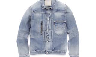 Levi's Fenom 1st Trucker Jacket