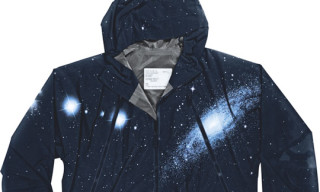G-Star by Marc Newson Spring/Summer 2010 Collection