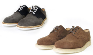 Mark McNairy for Union Shoe Collection