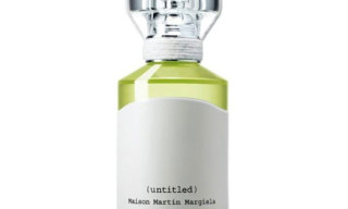 "Maison Martin Margiela Launches First Fragrance – ""Untitled"""
