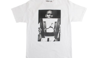 "Union LA x Mos Def ""Ecstatic Moments"" Exhibition T-Shirt"