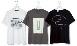 N.Hoolywood x Undercoverism T-Shirts