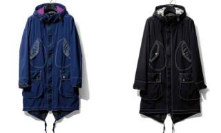 NEXUSVII® Gore-Tex Paclite Coat