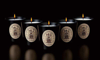 NEXUSVII® Original Candle Collection