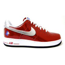 1 / 9. Once again the Nike Air Force ...