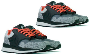 Nike Spring 2010 Air Safari