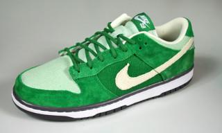 Nike Dunk Low Premium SB March 2010 Quickstrike