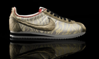 "Nike Sportswear Tiger Classic Cortez – ""Year of the Tiger"""