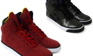 Nike Spring 2010 Auto Flight High