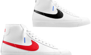 Nike Spring 2010 Blazer Mid '09 ND Pack