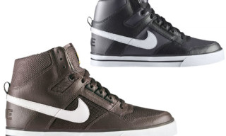 Nike Spring 2010 Delta Force High AC