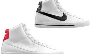 Nike Spring 2010 Sweet Classic High