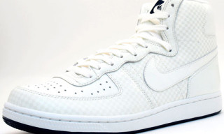 Nike Terminator High Premium ND White/Sail