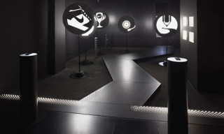 Nike True City Showroom Exhibition and Launch Party