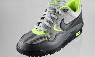 Nike Spring 2010 Wildwood LE