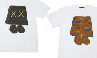 Original Fake x Wonderwall T-Shirts