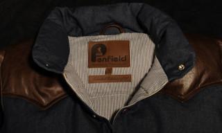 Penfield x Bread&Butter Vest