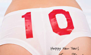 Pirelli Calendar 2010 – A Full Look