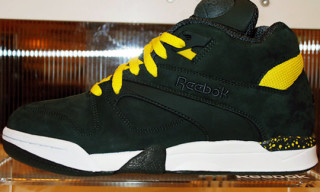 Reebok Fall 2010 Court Victory Pump Preview