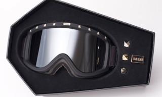"""Sabre """"Easy Rider"""" Snow Goggles"""