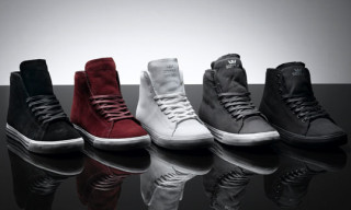 Supra Spring 2010 Thunder and Thunder Low