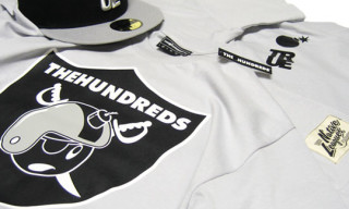 "True x The Hundreds ""Native Leagues Project"" – Drop 1"