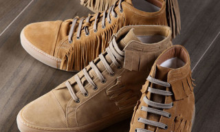 Trussardi 1911 Spring/Summer 2010 Sneakers